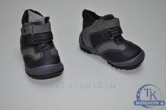 L_L ботинки для мальчика демисезонные LL-A6131
