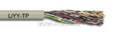 Контрольный кабель LIYY-TP