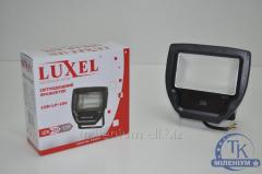 Светодиодный прожектор 20Ватт Luxel LED-LP-20C