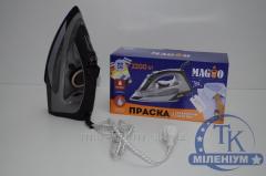 Утюг MAGIO 2200 Вт. керамическое платформа MG136