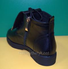 Boots female Olli 2450