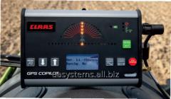 CLAAS GPS COPILOT navigator