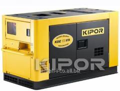 Дизельный генератор (электростанция) KDA14STAO