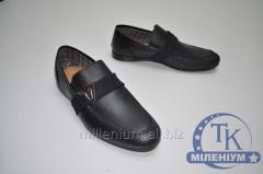 Туфли мужские PAOLA MASSI кожаные Туфли