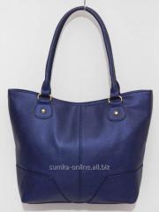 The bag fiolt Anjelica