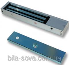 Электромагнитный замок VSL-220 до 600 кг