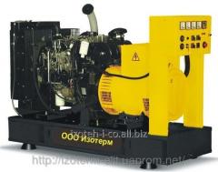 Дизельный генератор (электростанция) Lovol (Perkins), 80 кВА