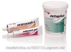 Impression compound Zeta Plus (Zeta plus)