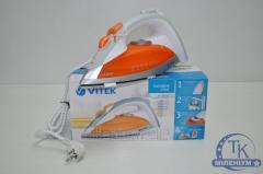 Утюг Vitek VT-1218OG