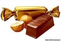Конфеты в коробках, весовые и карамель в
