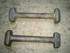 Suspension bracket pendular fig. 106.00.012-0.-10
