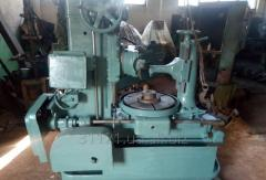 Turning and revolving universal 1P426 DF3, with