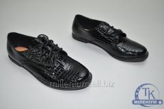 Башили Туфли женские лаковые 668-2 Размер:37
