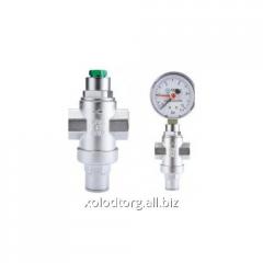 Water pressure stabilizer