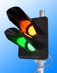 High light signals