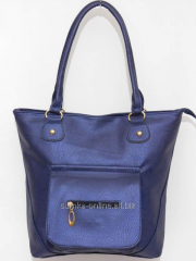 The bag is practical viole