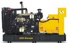 Дизельный генератор (электростанция) Lovol...