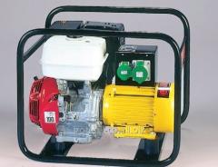 Petrolgenerator