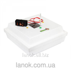 Инкубатор Рябушка-2 ручной переворот 70 яиц