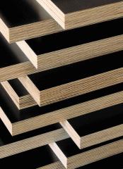 Mm plywood 21