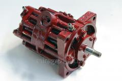 Pump vacuum HADES 01