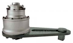 Animator of a torque manual powerful MK-1