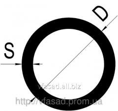 Труба алюминиевая круглая 20*1,0мм