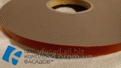 Двусторонняя лента 3M™ VHB™ 4611F 6 мм*33 метра