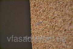 Фиброцементные панели с каменной крошкой мрамор трибушаны