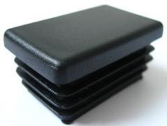 Caps are internal rectangular