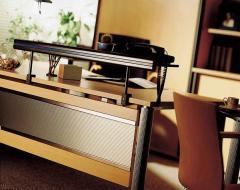 Пластик для мебели и интерьера SIBU Design