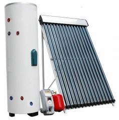 Солнечный вакуумный коллектор Heat Pipe 1800-R20