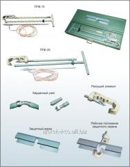 Инструмент для электромонтажных работ