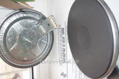 Конфорка электрическая для бытовых электроплит ЕКЧ-220-2,0/220