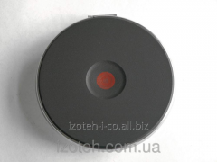 Ring electric EKChE-180-2,0/220