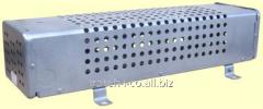 Furnace electroheating crane PET-4
