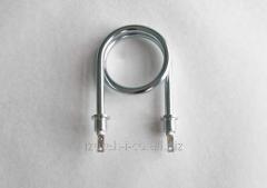 Электронагреватель трубчатый для промышленного котла варочного электрического марки КПЭ-125
