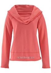 Sweatshirt the Tolstoyan female branded VENICE