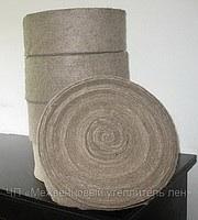 Tape mezhventsovy heater