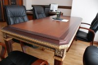 Furniture for business meetings, negotiations,