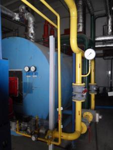 Boiler Ksva3,15 (EKO) B. at.
