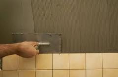 Плитка. Плитка керамическая. Кафельная плитка.