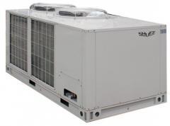 Shuft CUR 26 compressor gang capacitor