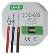 Svetoregulyator SR-802 (SCO-802)