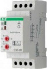 Реле пропадания фаз ДПФ-ВМ (CZF-BM)