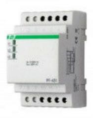 Automatic switch of the phases APF-431...
