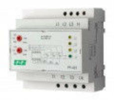 Switch of the phases APF-451 (PF-451)...