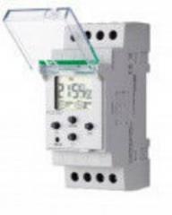 Реле времени программируемое импульсное РЧ-523 (PCZ-523)