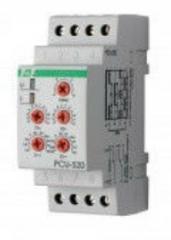 Реле времени универсальное РЧ-520 (PCU-520)