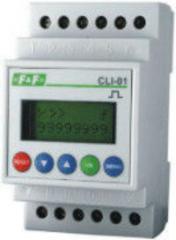 Impulse meter CLI-01